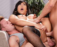 Let's Both Fuck Her - Mia Li - 3