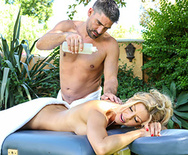My Dripping Wet Stepmom - Alexis Fawx - 1