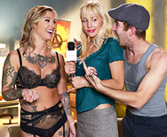 Fuck All Day, Fuck All Night - Kleio Valentien - 1
