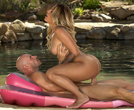 California Creaming - Kissa Sins - 4