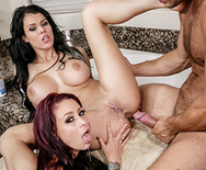 Our New Maid: Part Four - Monique Alexander - Peta Jensen - 5