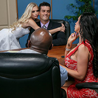 Full Divorce Court Press