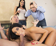 Sibling Rivalry 2 - Megan Rain - Peta Jensen - 2