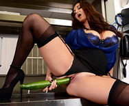 The Fucking Food Inspector - Ava Addams - 1
