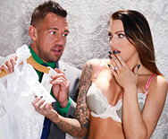 Buttfuck The Bride - Juelz Ventura - 1