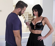 The Other Way Around - Veronica Avluv - 1