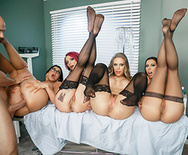 The Last Dick On Earth - Rachel Starr - Nicole Aniston - Romi Rain - Anna Bell Peaks - 4