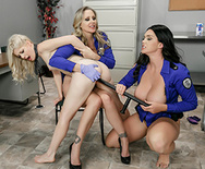 Fluids on the Flight - Julia Ann - Alison Tyler - Charlotte Stokely - 5