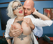 The Dean's Slut - Harlow Harrison - 1