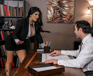 No Student Teacher - Romi Rain - 1
