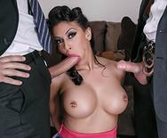 Fucking The Feds - Rachel Starr - 1