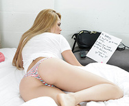Your Dick Roommate's Dick - Skyla Novea - 1