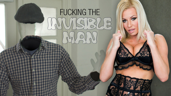 The Invisible Man Fuck 98