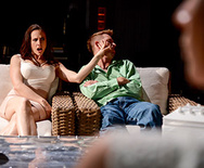 The Wettest Dream - Cassidy Klein - Chanel Preston - 2