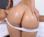 Kneading A Teen - Dillion Harper - 3