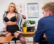 The Submissive Sub - Brittany Bardot - 1