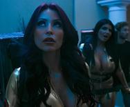 Ghostbusters XXX Parody: Part 2 - Nikki Benz - Monique Alexander - Romi Rain - Abigail Mac - Ana Foxxx - 1