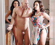 Mis Dos Esposas - Kendra Lust - Peta Jensen - 1
